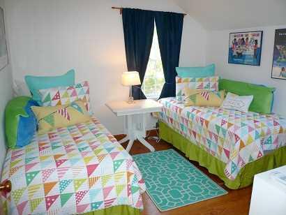 Apartment- Bedroom #2
