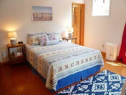 Apartment- Bedroom #3