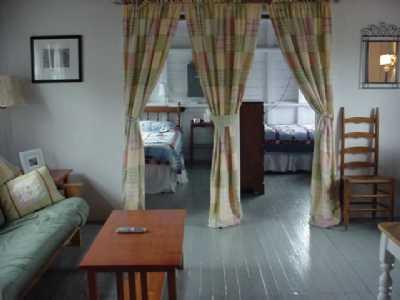 Living Room- Bedrooms