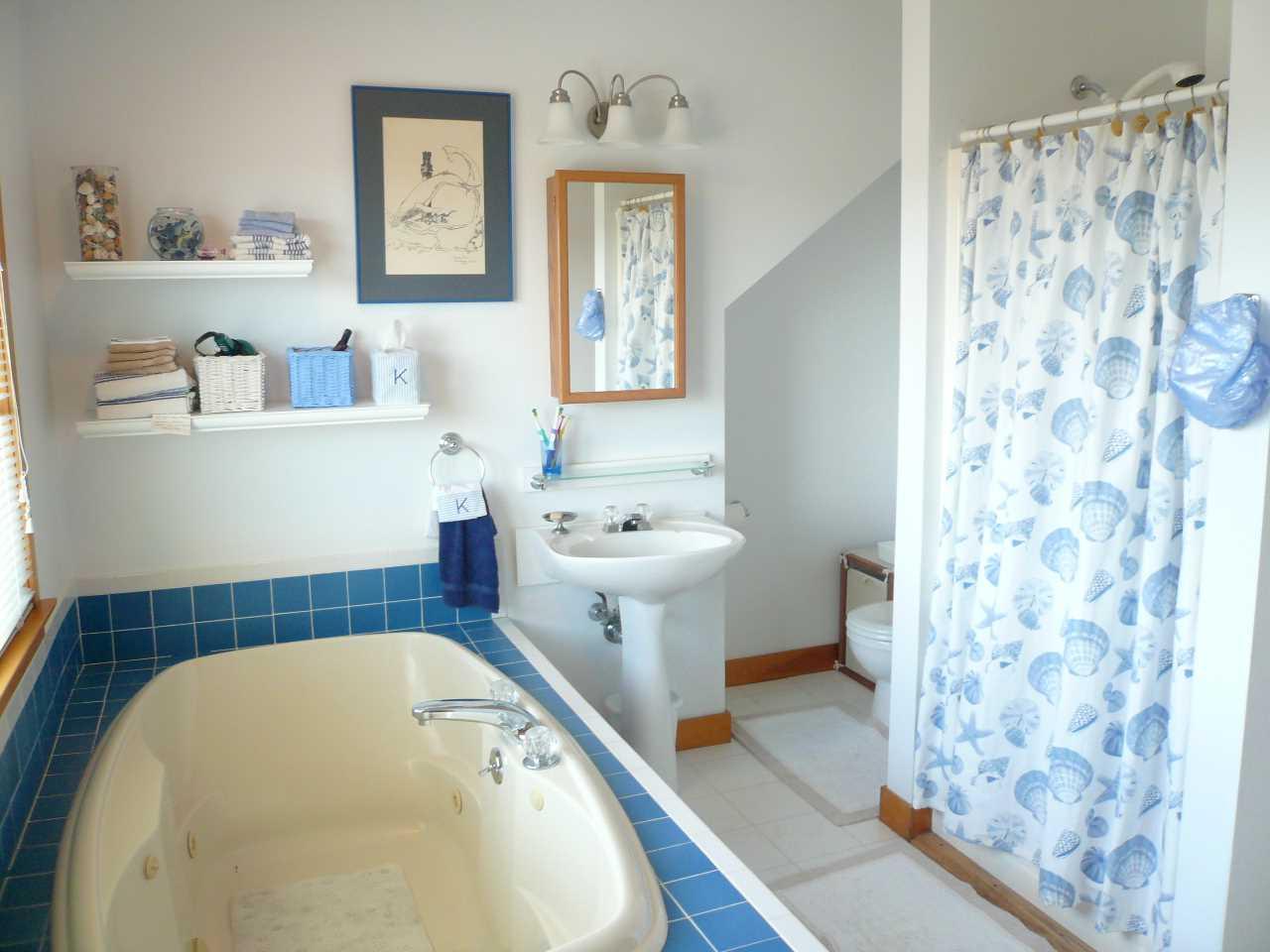 Bathroom- Master- 2nd Floor