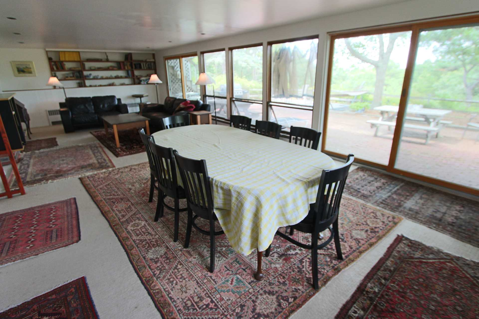 Dining Room- Lower Level