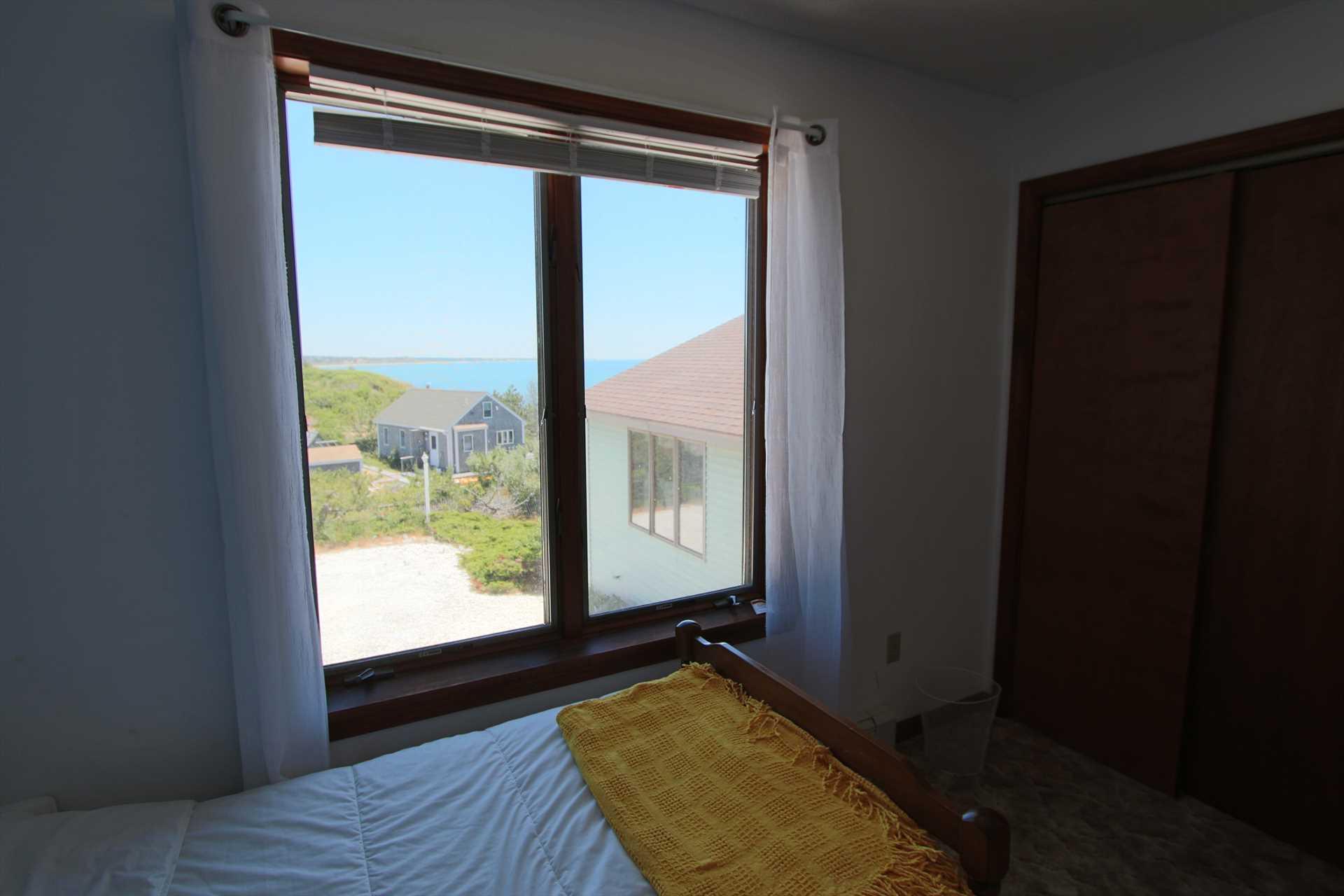 Bedroom #5 View