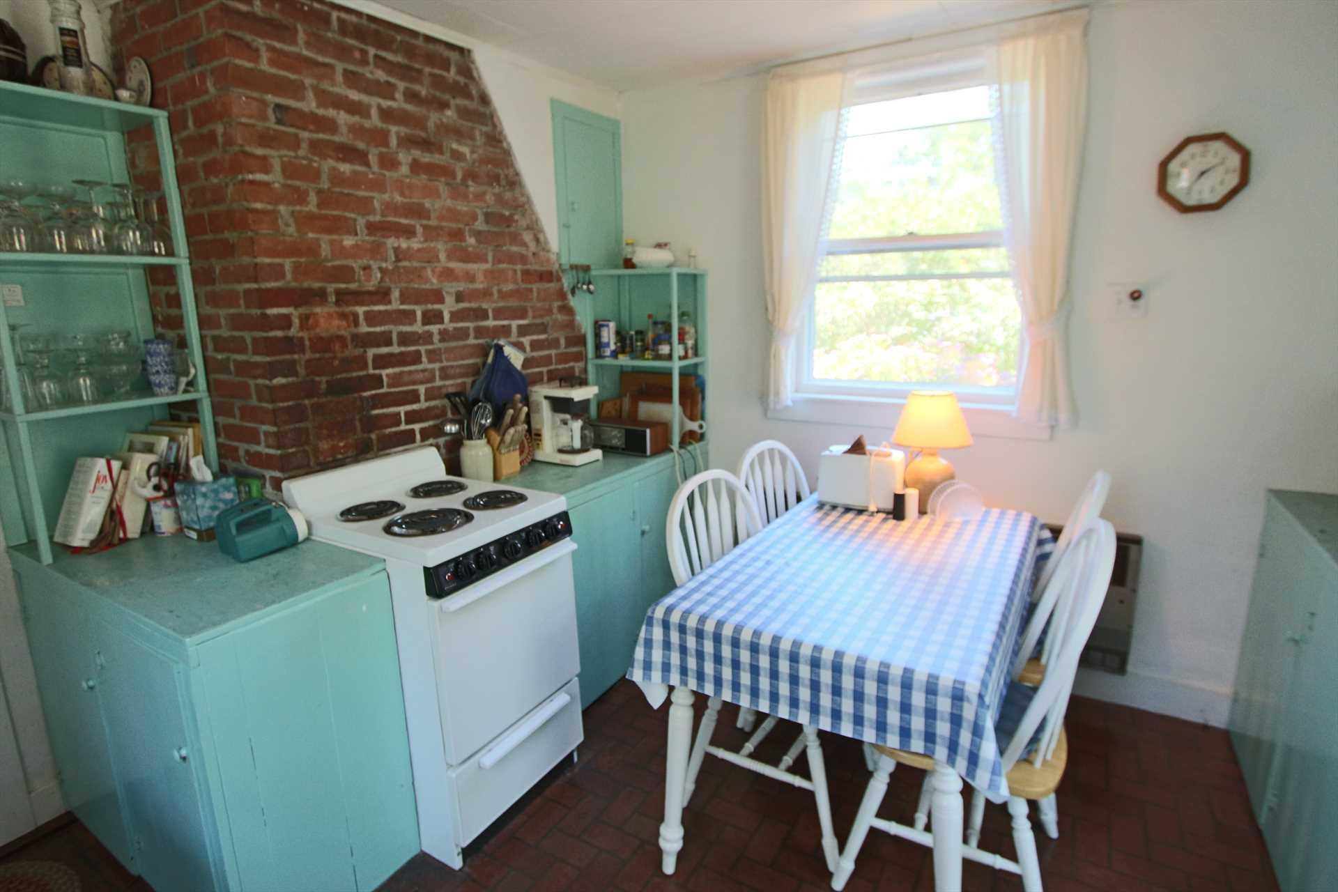 Dining Room- Kitchen